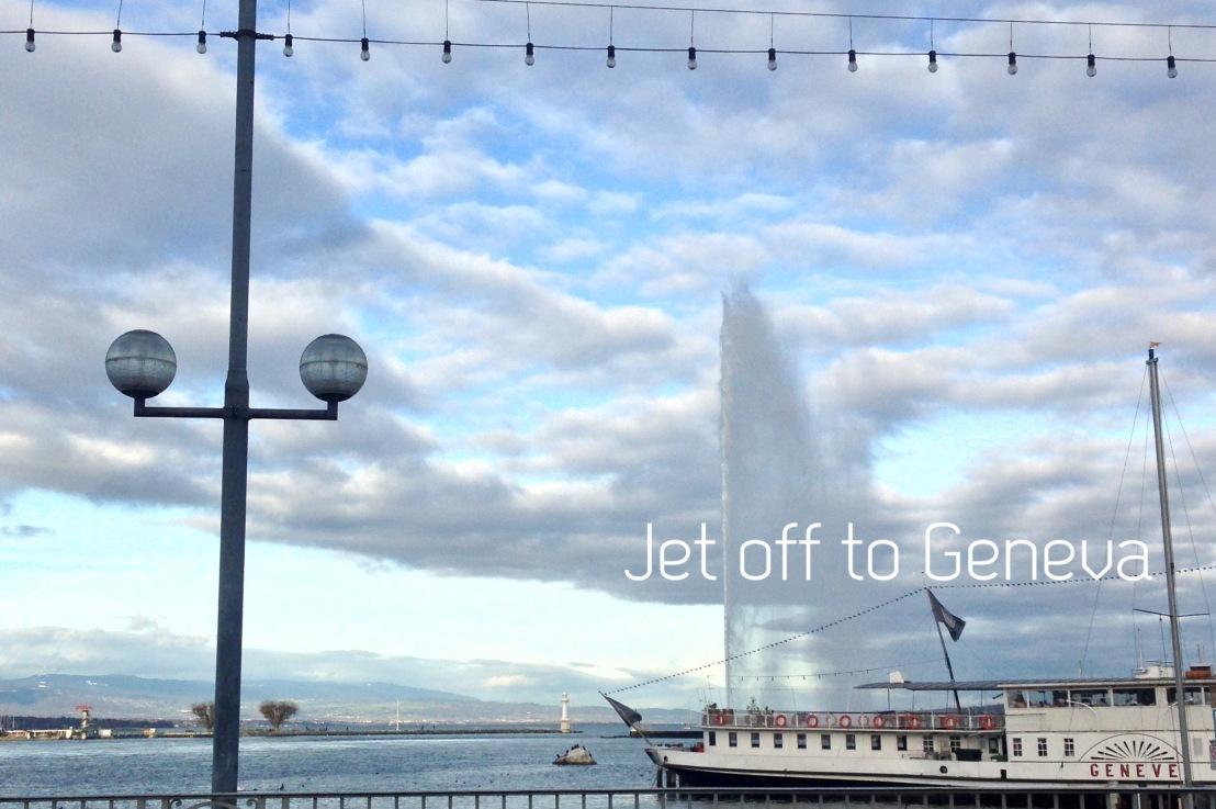 Geneva on abudget